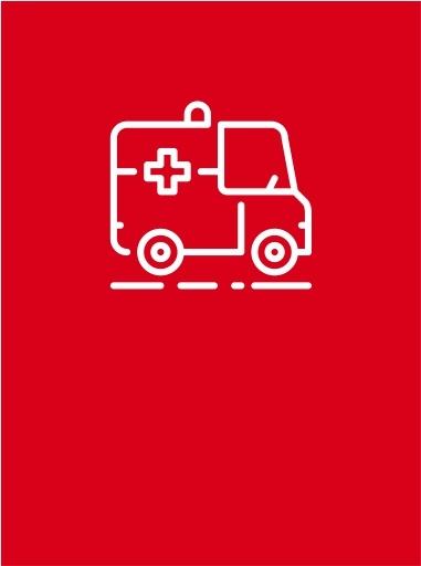 Transporte Especializado e Urgente